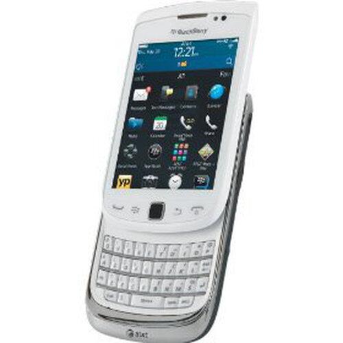 BlackBerry Torch 9810 - 2