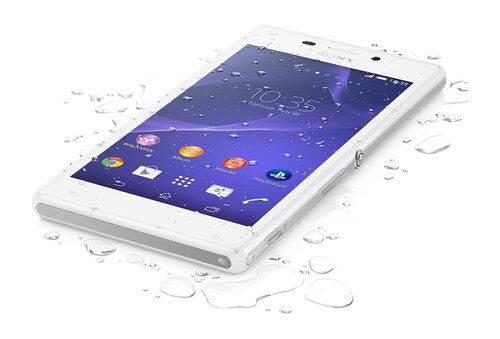Sony Xperia M2 Aqua - 2