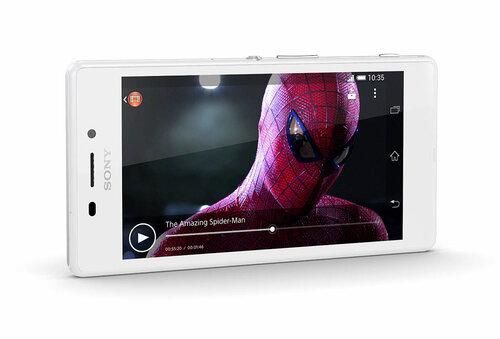 Sony Xperia M2 Aqua - 3
