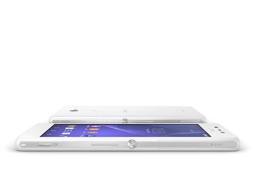 Sony Xperia M2 Aqua - 4