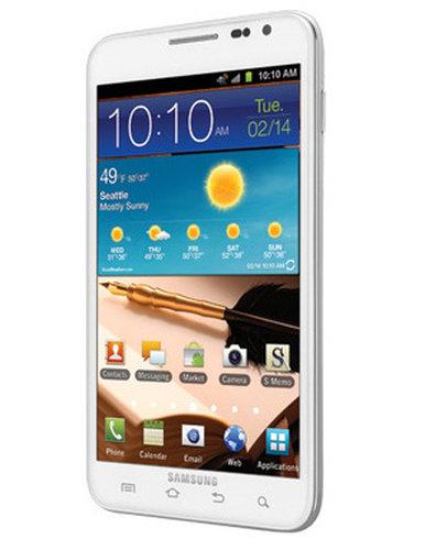 Samsung Galaxy Note - 2