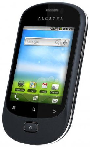 Alcatel One Touch 908 - 2