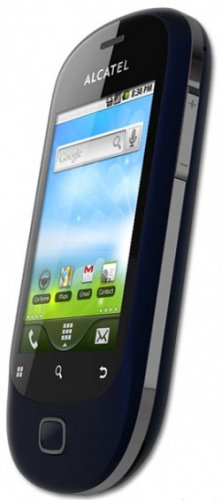 Alcatel One Touch 908 - 4