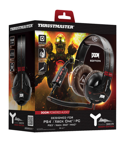 Thrustmaster Y-300CPX - 4