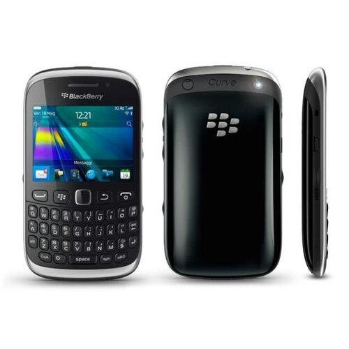 BlackBerry Curve 9320 - 3