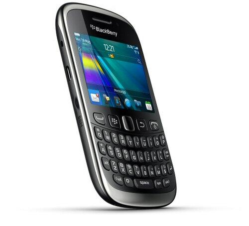 BlackBerry Curve 9320 - 4