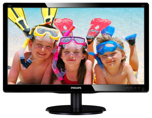 Philips 190V4LSB #2
