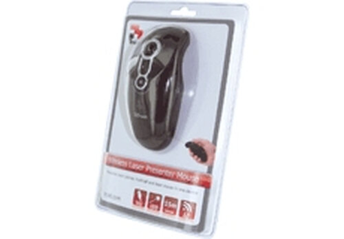 Trust Wireless Laser Presenter Mouse #4