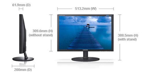 Samsung E2220 - 5