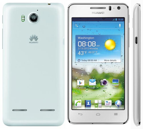 Huawei Ascend G615 - 3
