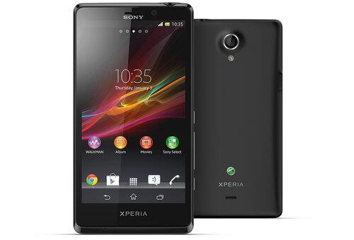 Sony Xperia T 1267-9818 - 2