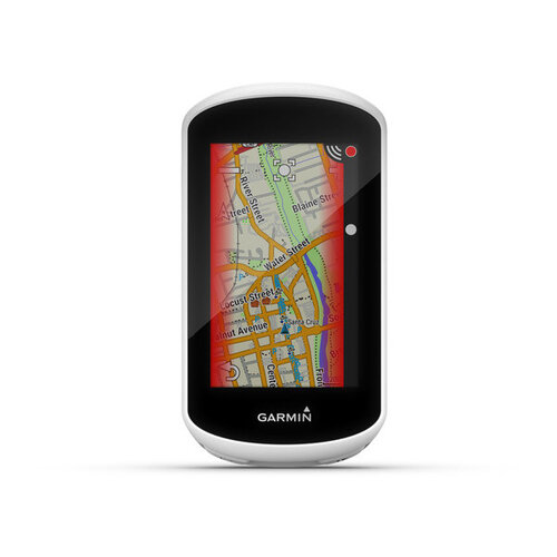 Garmin Edge Explore #4