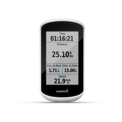 Garmin Edge Explore #6