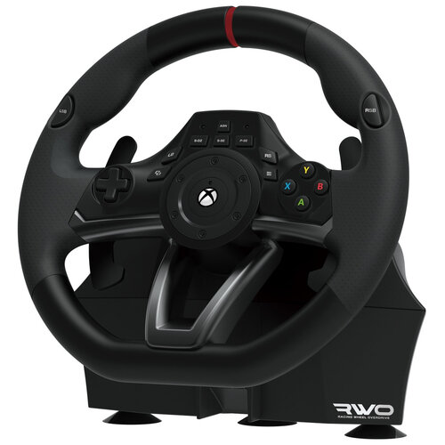 Hori Racing Wheel Overdrive #2