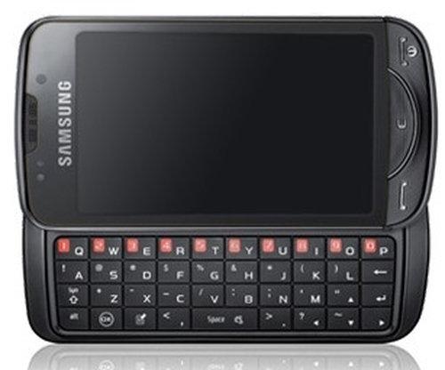 Samsung B7610 Omnia PRO - 2