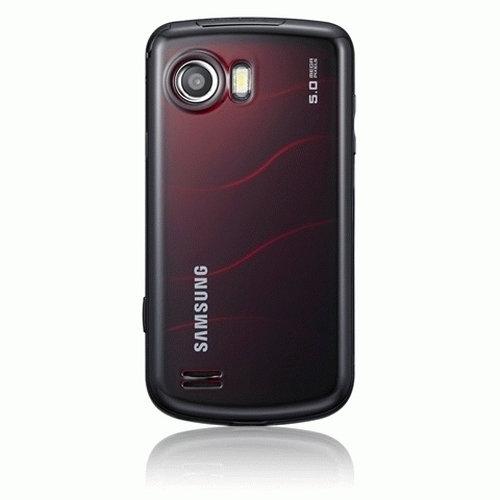 Samsung B7610 Omnia PRO - 3