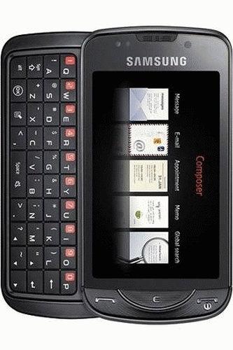 Samsung B7610 Omnia PRO - 4