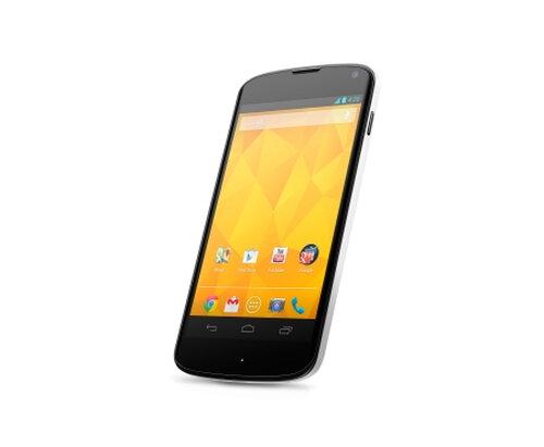 LG Nexus 4 - 2