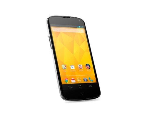 LG Nexus 4 - 6