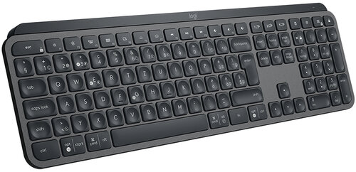 Logitech MX Keys #3