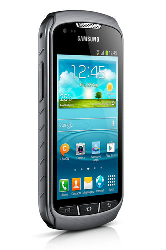 Samsung Xcover 2 #4