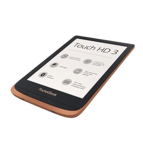 PocketBook Touch HD 3 #2