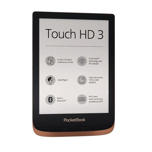 PocketBook Touch HD 3 #3