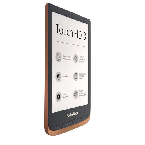 PocketBook Touch HD 3 #4