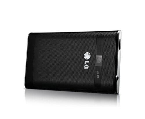 LG Optimus L3 - 5