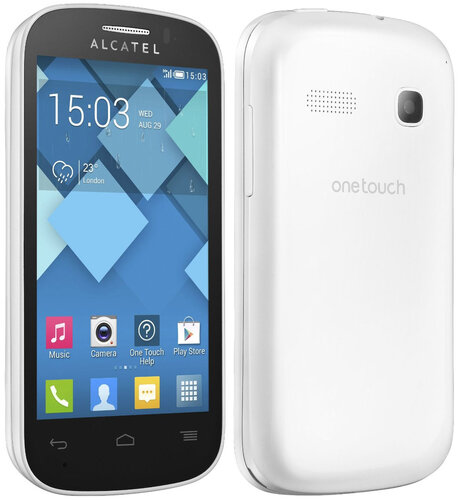 Alcatel One Touch Pop C3 - 1