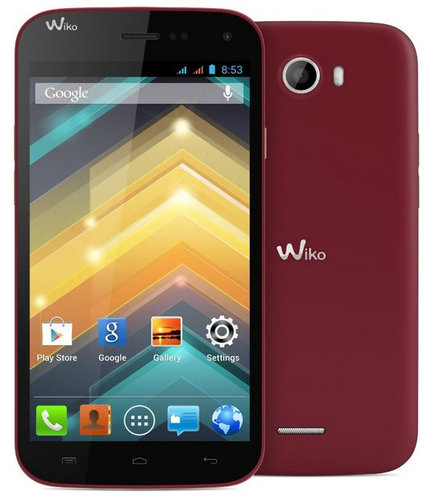 Wiko Barry #2