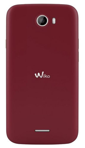 Wiko Barry #4