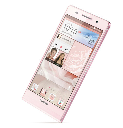 Huawei Ascend P6 - 5