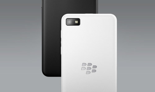 BlackBerry Z10 - 5