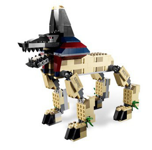 Lego Rise of the Sphinx #2