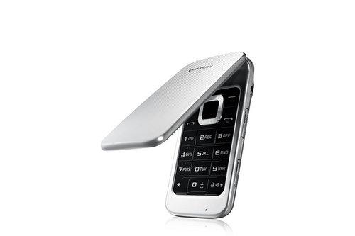 Samsung C3520 - 6