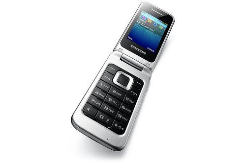 Samsung C3520 - 7