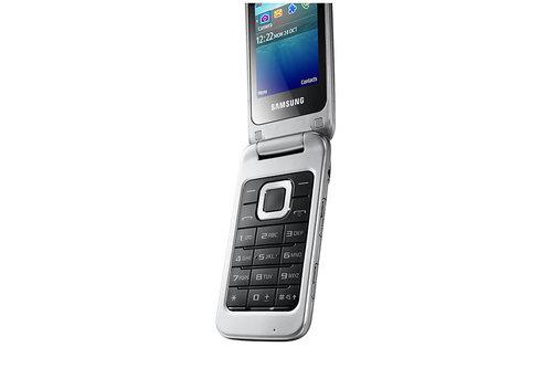 Samsung C3520 - 9