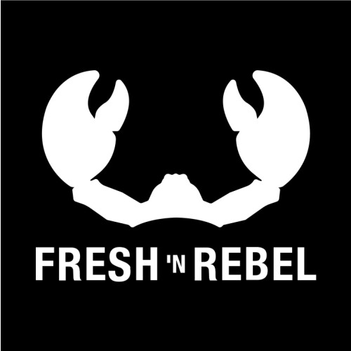 Fresh 'n Rebel Rebel Clam ANC #2
