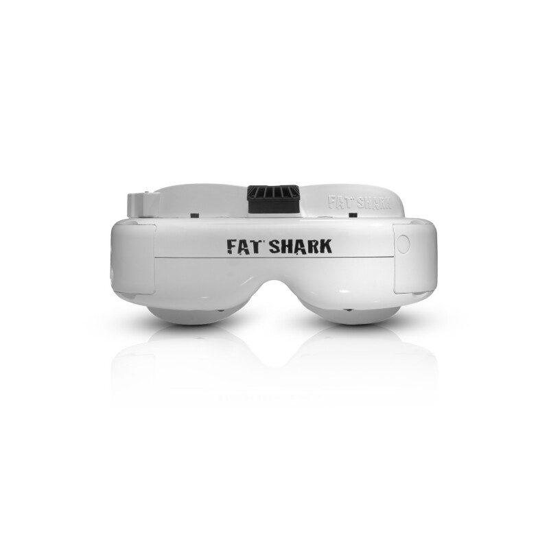 Fat Shark HD3 Core #1