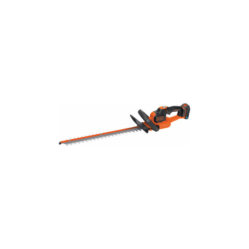 Black & Decker GTC18502PST-QW - 1