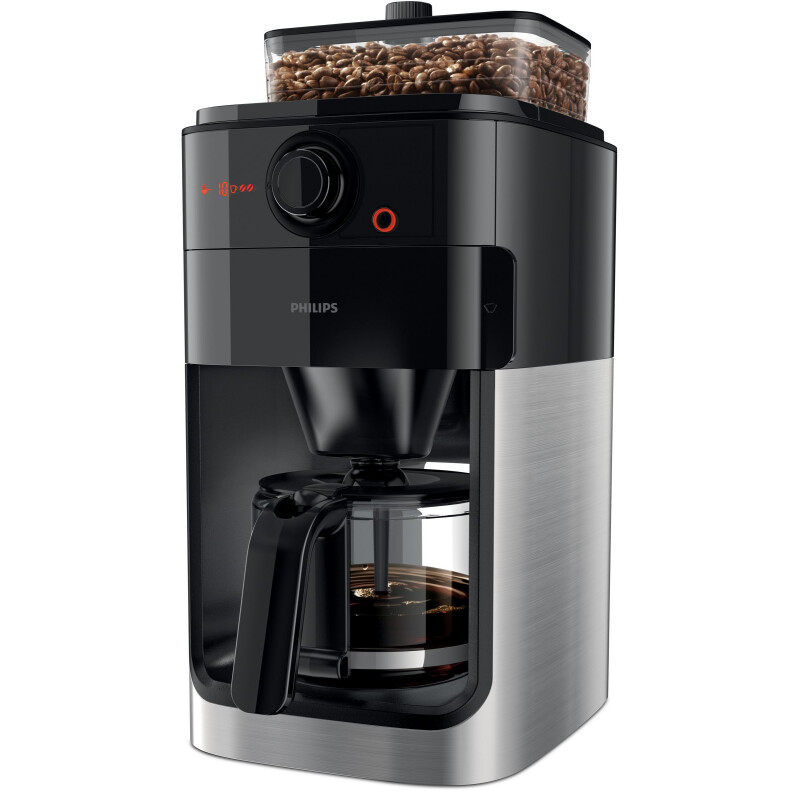 Philips Grind & Brew HD7767 #1