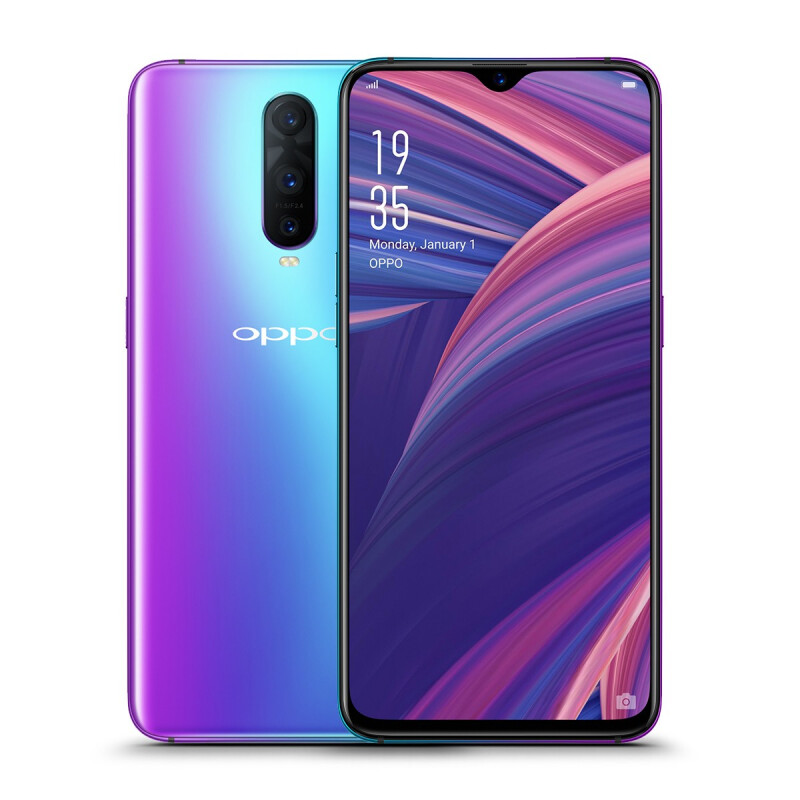 Oppo RX17 Pro - 1