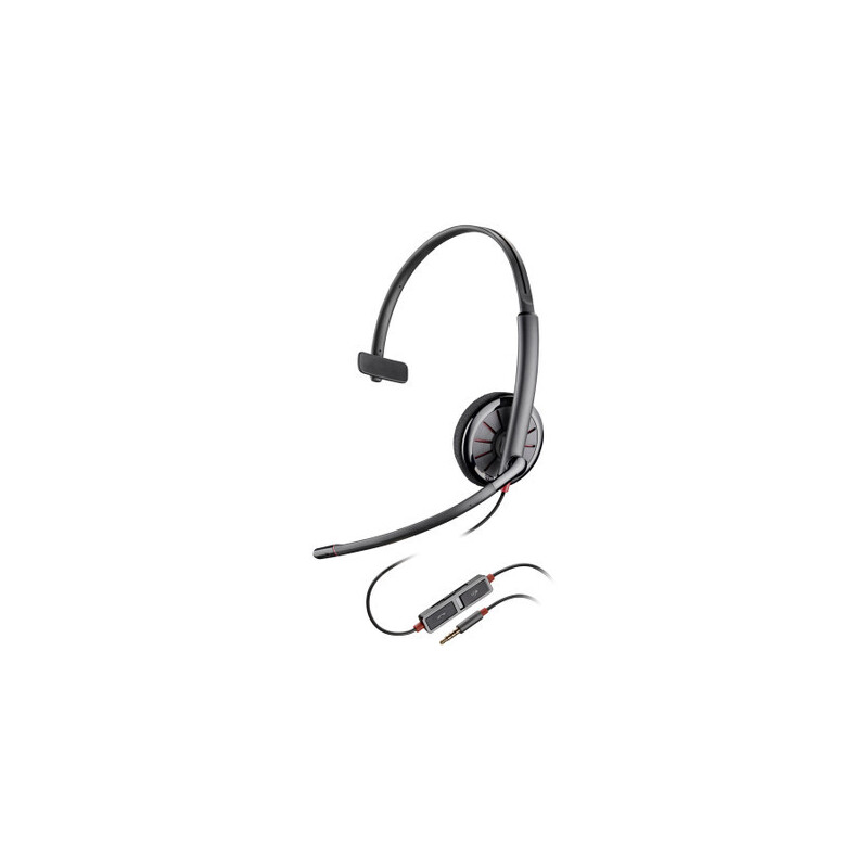 Plantronics BlackWire C215 - 1