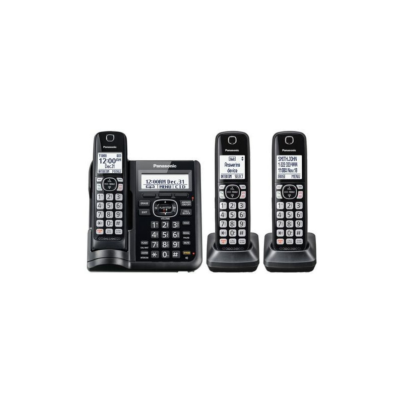 Panasonic KX-TGF543B - 1