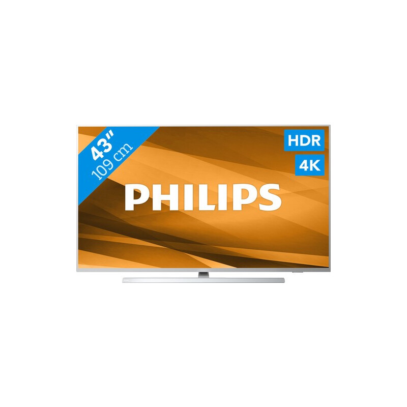 Philips The One 43PUS7304 Ambilight #1