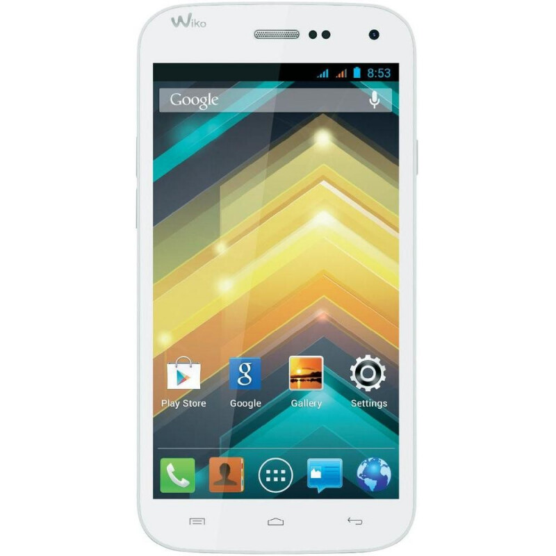 Wiko Barry #1
