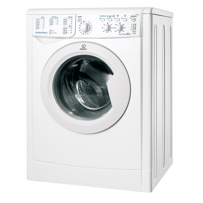 Indesit IWC 71252 C ECO EU - 1
