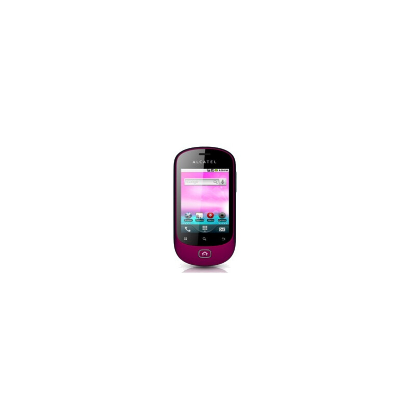 Alcatel One Touch 908 - 1