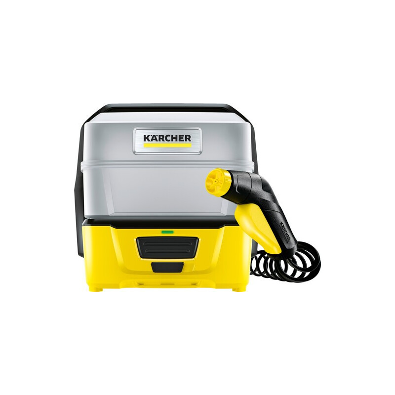 Kärcher OC 3 Plus Auto #1